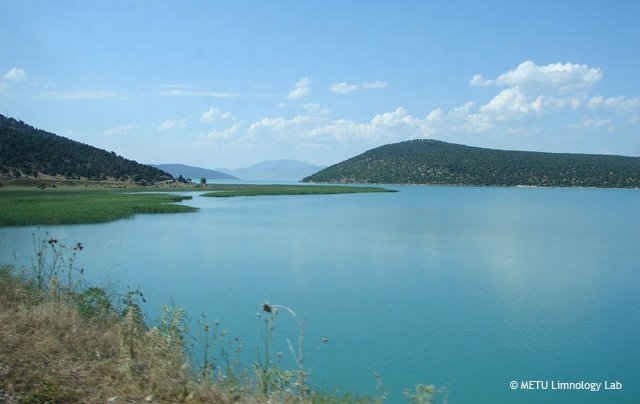 Lake Beysehir